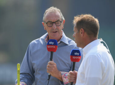 David Lloyd talks Jos Buttler and the Mankad rule