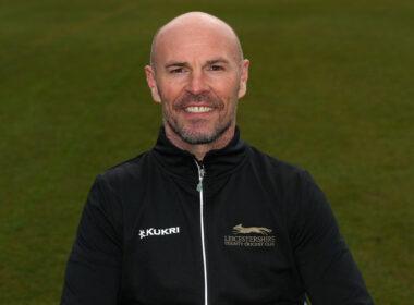 Paul Nixon - Leicestershire head coach