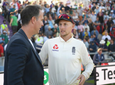 Joe Root - England cricket