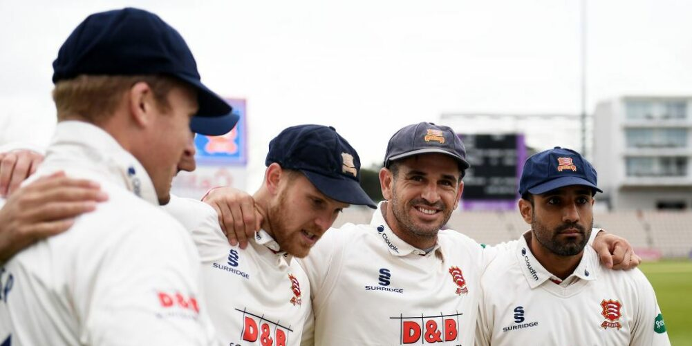 Ryan ten Doeschate - Essex