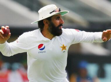 Misbah - Pakistan cricket