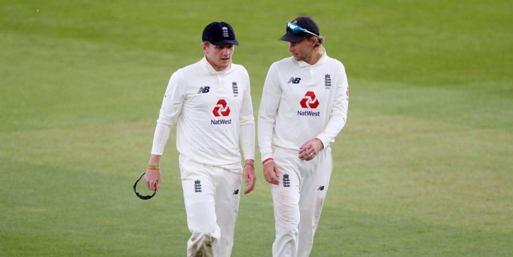 Yorkshire & England spinner Dom Bess