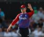 England captain Eoin Morgan takes broad view of his current lean run of form