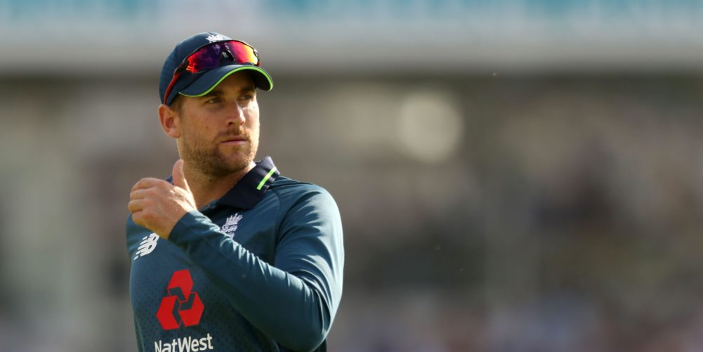 England recall for Dawid Malan for India third Test