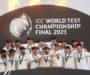 Kane Williamson savours New Zealand's WTC triumph