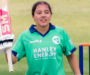 Ireland's Amy Hunter celebrates record-breaking century on 16th birthday